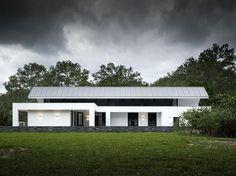 Maas Architecten » woonhuis zwolle
