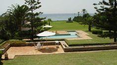 Five Bedroom Luxury Beachfront Villa in Marbella - book now