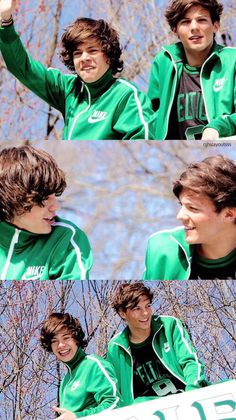 God they were perfect here. Larry Stylinson, 1d Day, Just Good Friends, Larry Shippers, Foto Real, Great Love Stories, Louis And Harry, One Direction Pictures, Being Good