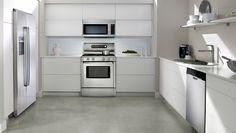 Cocinas Modernas  Bosch   Electrodomésticos del Hogar