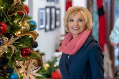 "My Devotional Thoughts | Interview With Actress Teryl Rothery, ""A Bramble House Christmas"" & ""Christmas Getaway"""