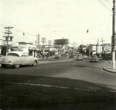 avenida Santo Amaro número 1707, esquina com a rua Graúna