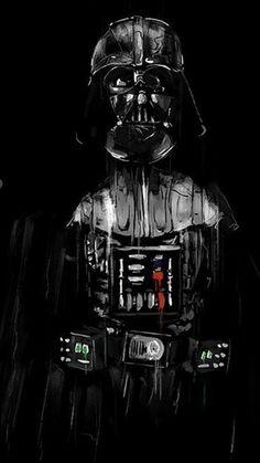 Vader #DarthVader