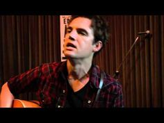"Tyler Hilton - ""Loaded Gun"" Mousertime Exclusive Session"