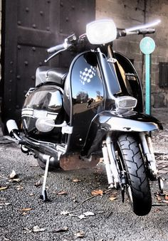 Lambretta GP/DL,this is a beautiful thing,just as it should be,
