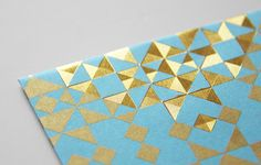 BLOW | CNY Pocket for Polytrade Paper