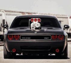 Dodge Challenger SRT8 simply beautiful!