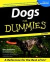 Dogs For Dummies, 2nd Edition:Book Information - For Dummies
