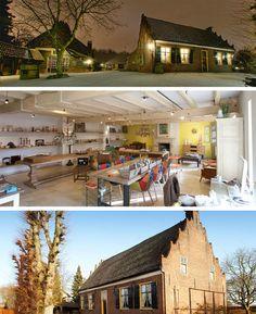 Tapjeshuis, Veldhoven