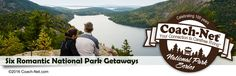 What are the most romantic places in the world? Paris? Hawaii? Italy? If traveling through the continental United States, try a national park. Though national parks often are thought of as places t...