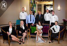 Przepiękna kobieta o niesamowitym głosie: Justyna Steczkowska z zespołem Rezydencja Luxury Hotel**** :)