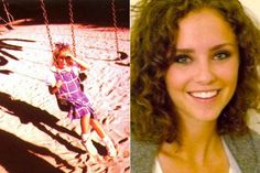 The little girl from the first koRn album, 18 years after | Metalorgie