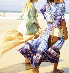 Enjoy #bohemian #beachstyle