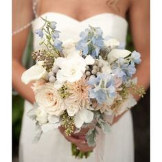 20 Ultra Gorgeous Bridal Bouquets ❤ liked on Polyvore featuring wedding