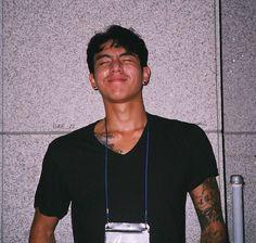 Christian Yu Bad Boy Aesthetic, Aesthetic Photo, Aesthetic Pictures, Cute Asian Guys, Cute Guys, Just Beautiful Men, Beautiful People, Hiphop, Christian Yu