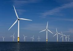 Report Says Wind Alone May Supply The Entire World's Total Power Demand - Recently, researchers at the University of Delaware and Stanford University's School of Engineering have created a model to determine just how much energy could be harvested with wind turbines at multiple elevations. They revealed a report on Monday, September 10, that there is enough energy available in winds to meet all of the world's demand. [Click on Image Or Source on Top to See Full News]