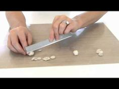 ▶ How To: DIY Faceted Earrings - YouTube