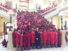 """The """"Celebration of Women"""", the annual signature luncheon for the Atlanta Alumnae Chapter of Delta Sigma Theta Sorority, Inc. will take place on Saturday, March 14, 2015 at 11:30 a.m."""