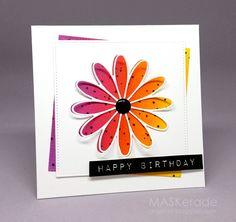 MASKerade: FS481 - Happy Birthday