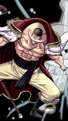 40 Whitebeard Ideas White Beard One Piece Manga One Piece Anime