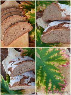 grain de sel - salzkorn: das einzig wahre Warsteiner-Brot nach Eibauer