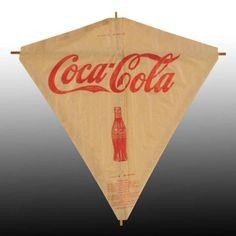 Coca-Cola Kite