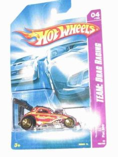 Drag Racing Series #4 Fiat 500 Collectibles Collector Car #2008-160 2008 Hot Wheels by Hot Wheels. $6.19