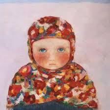 CEZARA KOLESNIK - Princess Zelda, Painting, Fictional Characters, Art, Art Background, Painting Art, Kunst, Paintings, Performing Arts