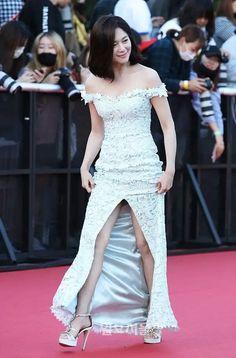 Lee_Elijah Tight Dresses, Prom Dresses, Formal Dresses, Korean Beauty, Asian Beauty, Gorgeous Heels, Korean Actresses, Celebs, Celebrities
