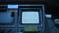 Картинки по запросу computer screen from Alien isolation