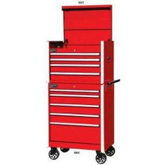 27 inch Series Tool Cabinets