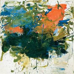 Article: Fine Art on 12/16/008 - Abstract Expressionist Paintings ...
