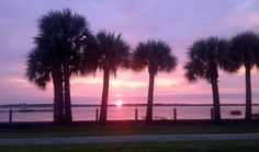 Brunswick Georgia - I could look at this every day. The Places Youll Go, Places Ive Been, Brunswick Georgia, Jekyll Island, Ga In, Georgia On My Mind, Sun Sets, Southern Living, Home And Away