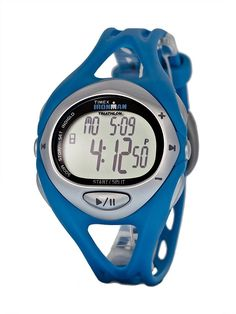 Unisex Timex T5K119@Tmx IControl Blue Watch 50 Lap *** Continue to the product at the image link.