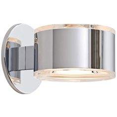 8520 Quergedacht Wall Sconce | Holtkotter Leuchten at Lightology Oiled Bronze finish available