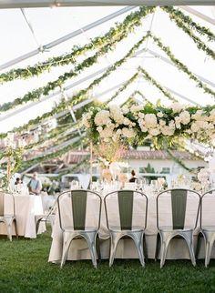 19 Outdoor Wedding Ideas