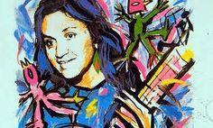 """""""Gracias a la vida"""", canción que fue como una suerte de epitafio adelantado de Violeta Parra"""