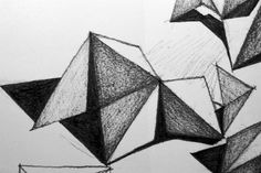 Paper folding study