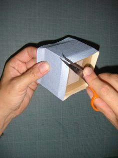 Ce blog est dédié au cartonnage, vous y verrez de nombreuses créations uniques et originale Patron Cube, Web Box, Gift Wraping, Paper Engineering, Decoupage, Exploding Boxes, Diy Dollhouse, New Tricks, Masking Tape