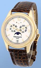Patek Philippe Watches | World's Best