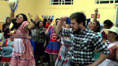 FESTA JUNINA APAE DE ARTUR NOGUEIRA 2015 PARTE 2