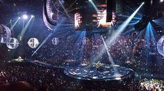 Plus de découvertes sur Drone Trend. Leap Of Faith, Stage Design, Rock, Music Is Life, Drones, Summer 2016, Concerts, Eye Candy, Gadgets