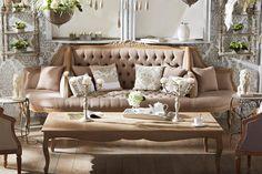 #Décoration #Classique #Charme #Canapé #Salon #Home #Amadeus