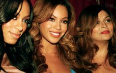 Legacy: Solange, Beyonce and Tina Knowles
