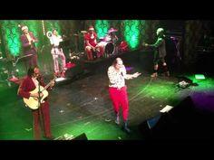 Guildo Horns Weihnachtskonzert im Gruenspan - Musik in Hamburg