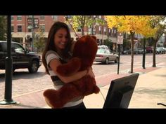 Big Huggin': An Affection Game - Hug the Bear to Play. The world needs more games where you hug a teddy bear!!