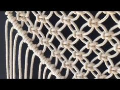 This is the biggest place in the world where you can learn macrame online for free. Follow us and get free online video tutorials and patterns every week. Al...