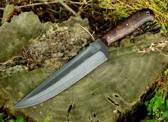 Don Hanson knives