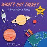 What's Out There?: A Book about Space (Reading Railroad) - http://shopattonys.com/whats-out-there-a-book-about-space-reading-railroad/