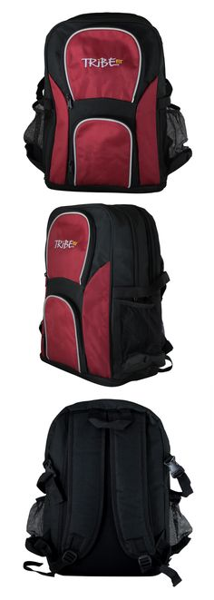 Backpack exclusively manufactured for TRIBEFIT by Crea - India's smartest brand merchandising company.